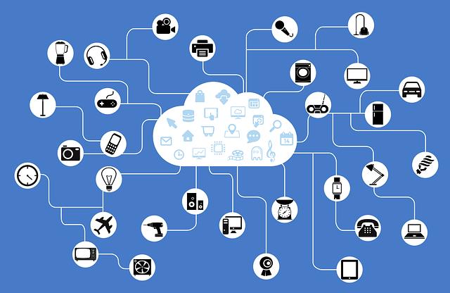 IoT社会での暮らし